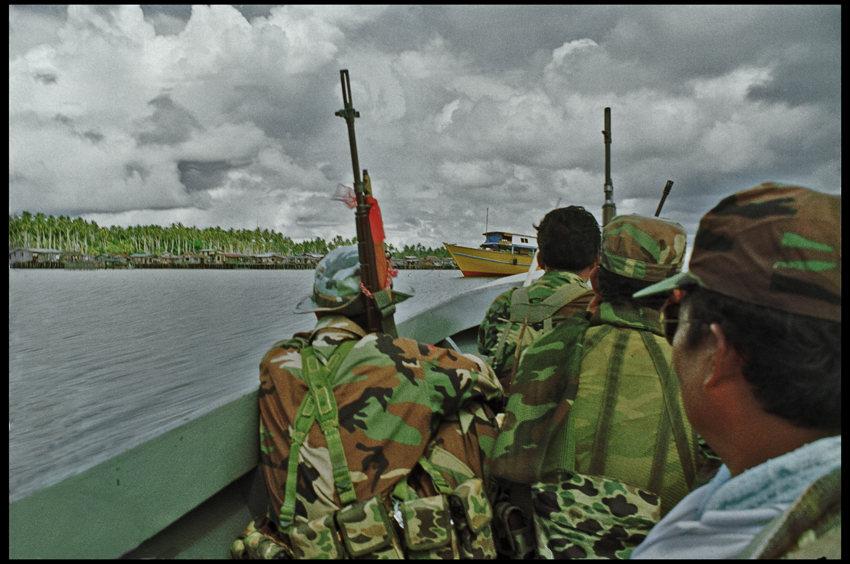 21. Tawi Tawi Task Force 3