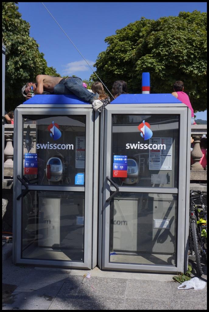 101.Swisscom